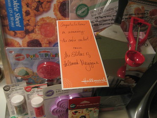 Hallmark Magazine Holiday Cookie Contest, Part I | by NoshWithMe