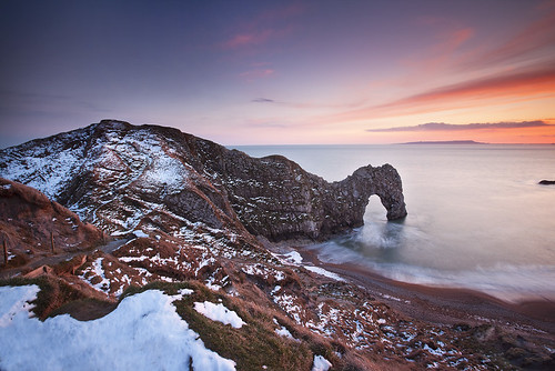 durdle snow | by antonyspencer