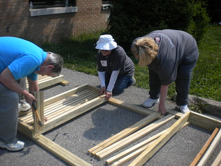 2011 Day of Service | by IU Health