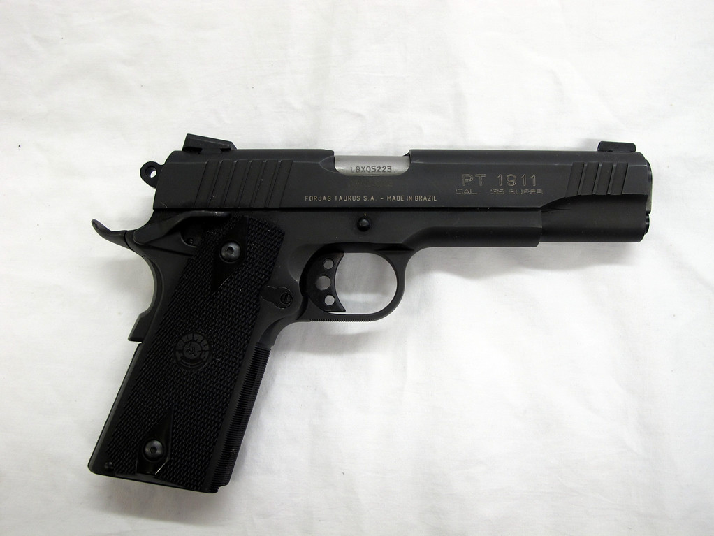 taurus 38 super 1911 2 rezz guns az guns r us flickr