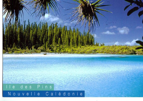 isle of pines new caledonia a postcard from fellow. Black Bedroom Furniture Sets. Home Design Ideas