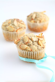 A Healthy Muffin | by Nook & Pantry