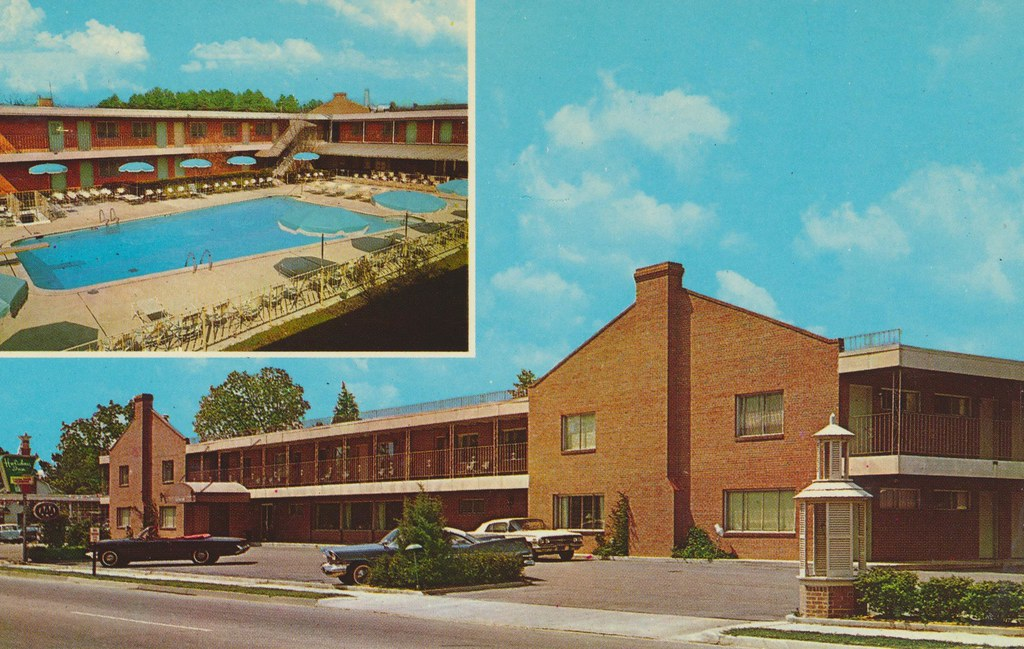Holiday Inn - Williamsburg, Virginia