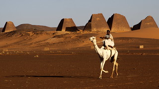 sudan - the black pharaohs | by Retlaw Snellac Photography