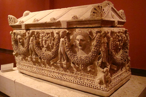 Ancient Sarcophagus | by Nindy2008