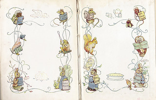 Beatrix Potter book | by Betty Broadbent