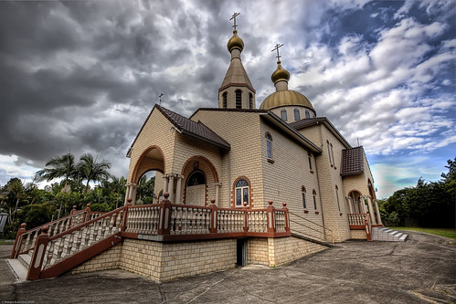 Parish of the Vladimir Icon of the Mother of God | by WilliamBullimore
