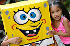 PROJECT 365: Sponge Bob Day!! | by jennyL_photos