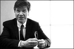 Jeffrey Sachs, one of world's leading economists, at the EP | by European Parliament