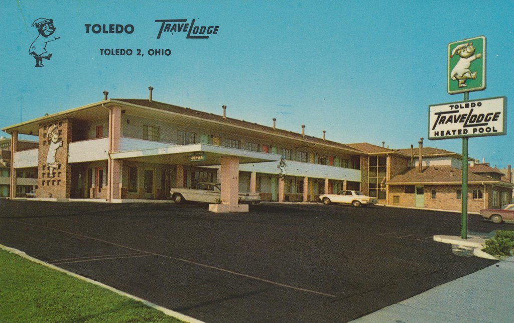 Travelodge - Toledo, Ohio