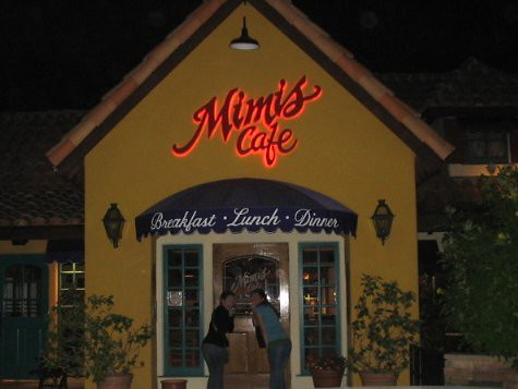 Mimi S Cafe  Way Grilled Cheese