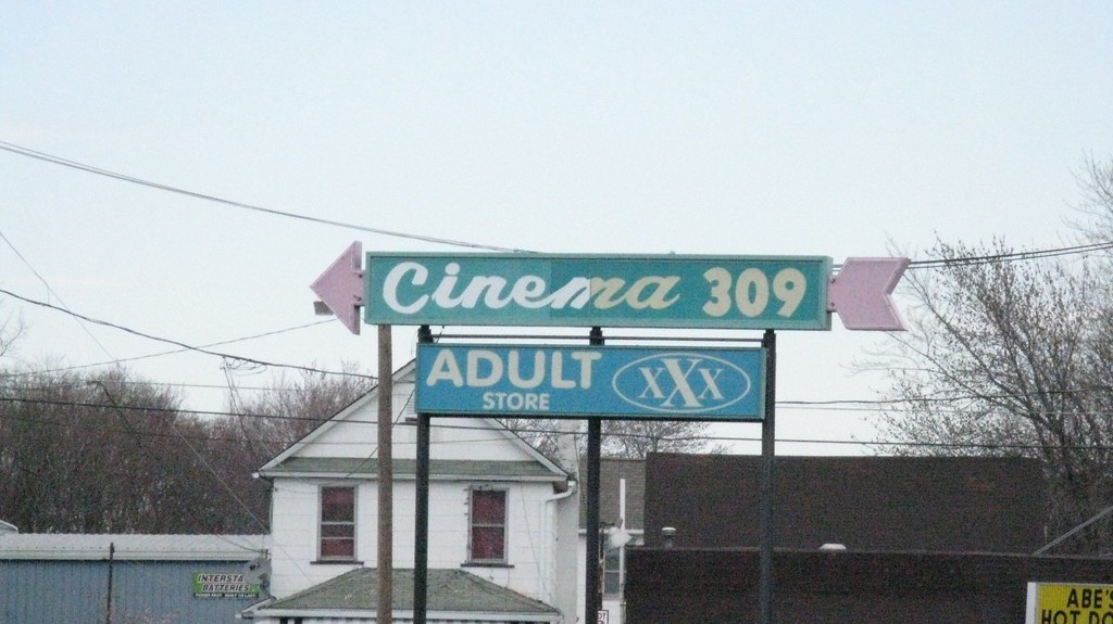 Cinema 309 wilkes barre township pa