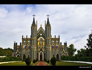 chURch | by Diji's Photography