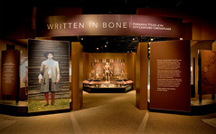 2009-3684-WrittnBone.jpg | by Smithsonian National Museum of Natural History