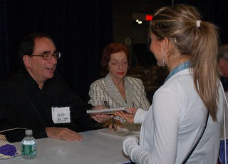 R.L. Stine | by Library Journal