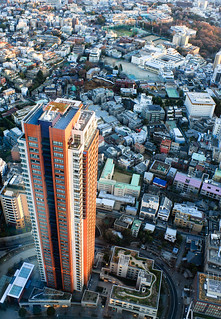 Views from Roppongi Hills - (Day 20 Holiday 2011) | by Matthew Kenwrick