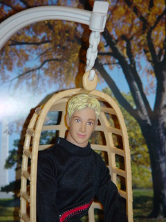 Aaron Carter hanging out | by Millicent Militant