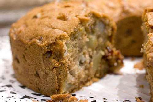 Fresh Apple Cake Recipe By Michell Walters