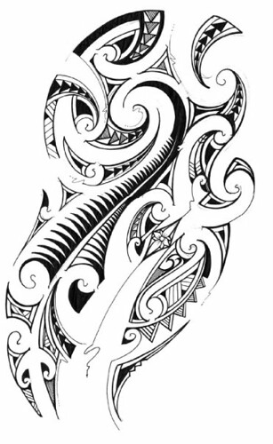 kiwi fern design all images are partially finished designs flickr. Black Bedroom Furniture Sets. Home Design Ideas