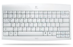 Wii Keyboard | by gamesweasel