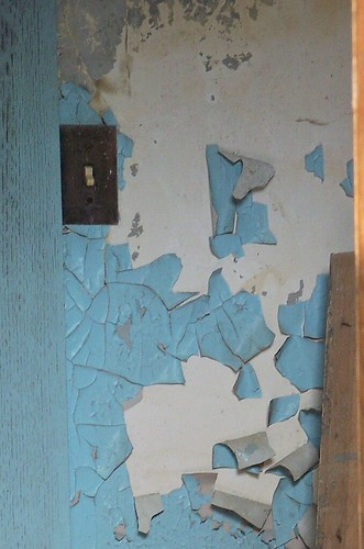 good old lead paint | by Jo Naylor