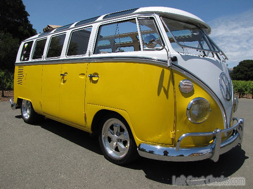 1966 vw 21 window deluxe bus this is one wicked 1966. Black Bedroom Furniture Sets. Home Design Ideas
