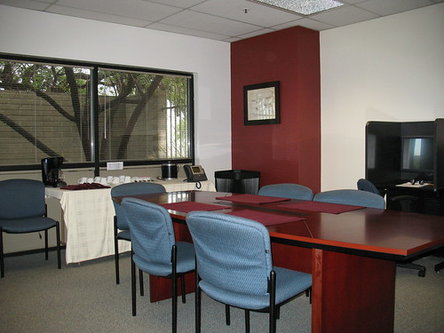 Tucson Meeting Rooms