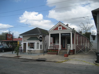 Maple St Cafe New Orleans