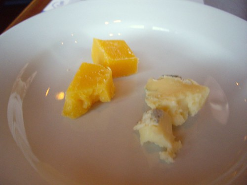 Taste of Cheese at Barcelona Restaurant (Columbus, OH) | by swampkitty