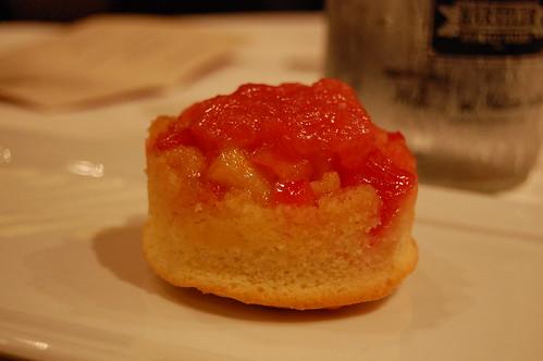 Strawberry Rhubarb Cake Jello Recipe