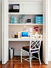 Hip Home Offices | by Modern Girl Style