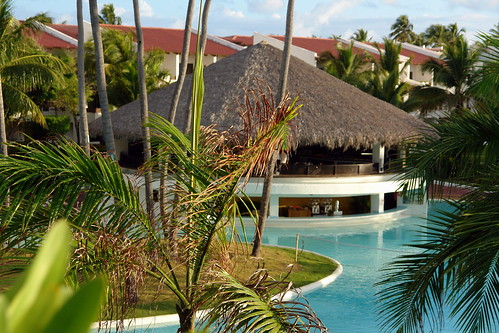 Occidental Grand Punta Cana Preference Club Superior Room