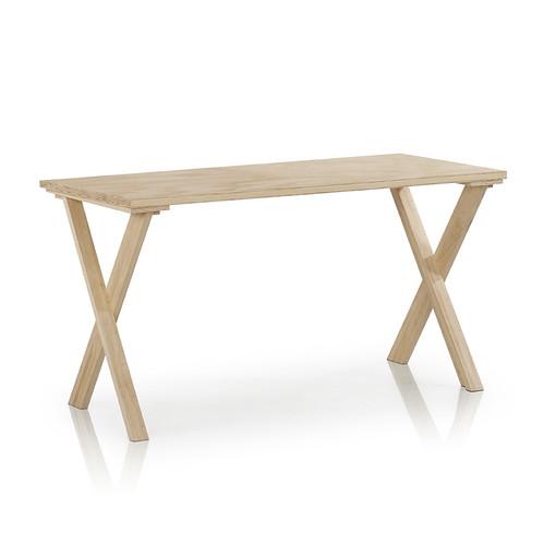 Mesa caballetes mesa con caballetes de la colecci n - Mesa con caballetes ...