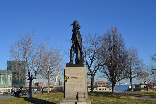 Samuel Smith Monument on Federal Hill | by Monument City