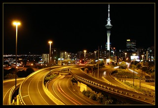 Beautiful Auckland City | by M a j o e