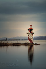 Lake Lighthouse | by Donna Tomlin