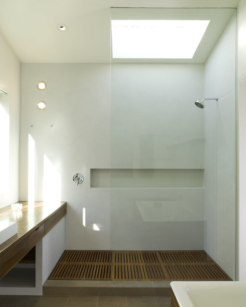 Modern Walk In ShowerModren Modern Walk In Shower Design Ideas With Intended Inspiration. Modern Walk In Bathrooms. Home Design Ideas