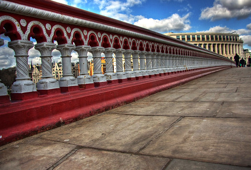 Blackfriars Bridge | by Joebelle