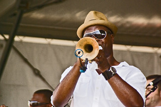 New Orleans Jazz Fest 2009 | by Ray Devlin