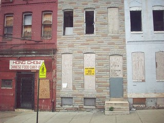Urban Renewal | by Baltimore Gurl