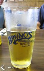 Mr Bruno S Pizzeria Restaurant East Elmhurst Ny