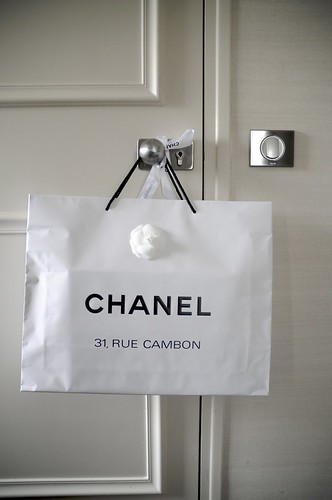 Hotel Duo x Chanel | by Purple Cloud