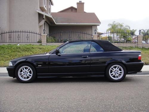 for sale 1998 bmw 328i convertible 131 000 miles powerf flickr. Black Bedroom Furniture Sets. Home Design Ideas