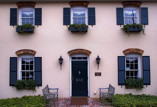 Falls Cottage Symmetry | by RandomConnections