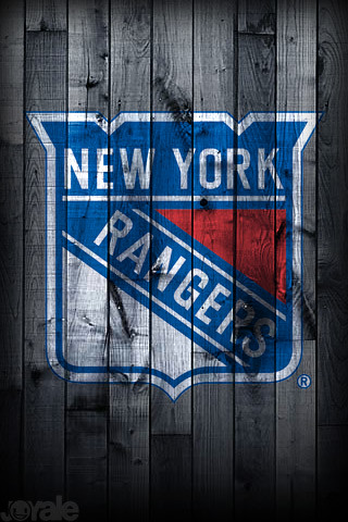 New York Rangers I Phone Wallpaper