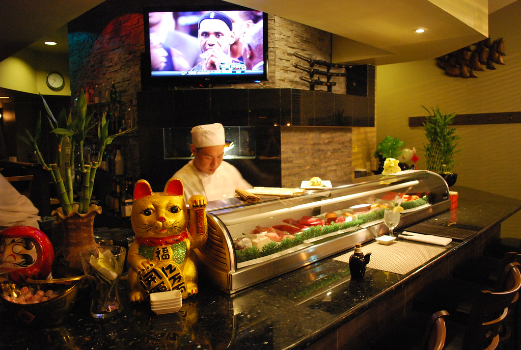 Sushi Ko  Merrick, Ny  Flickr-1483