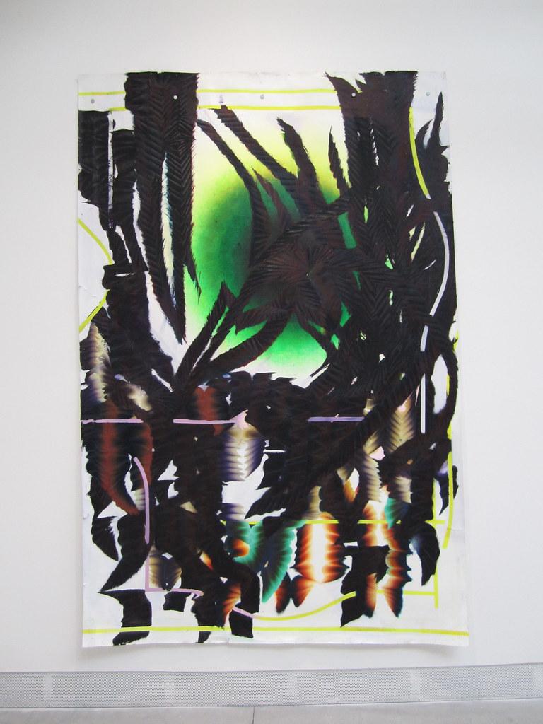 Kerstin Bratsch Art