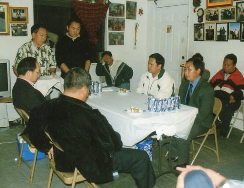 Rooj Hais Tshoob Negotiation Of Hmong Wedding Ceremony