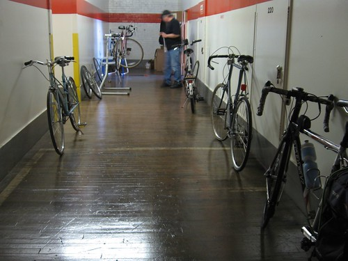 JR's Bike Dungeon | by KC-Bike