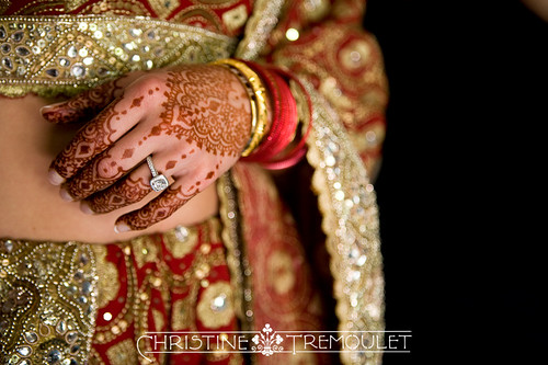 Leah & Sanjay's Wedding | by Christine ™